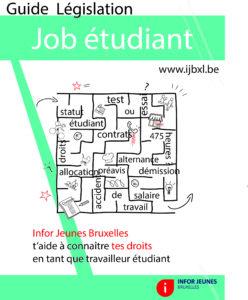 Guide législation job étudiant