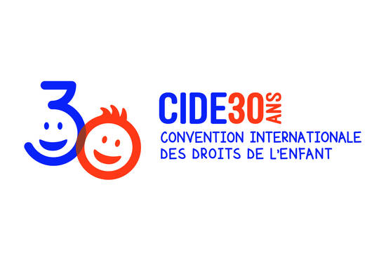 convention internationale des droits de l'enfants