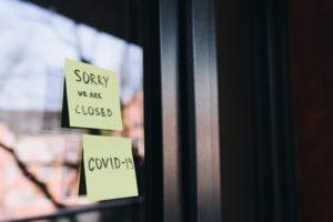 gel dégressivité chômage coronavirus