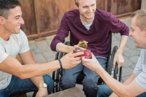 aides fiancières handicap