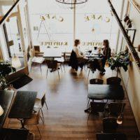 Restaurant recherche étudiants